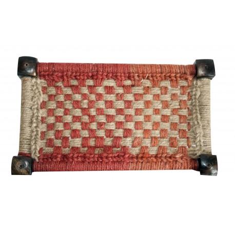 Miniature Wooden Decorative Charpai Cot