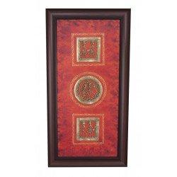 Dokhra Art Canvas Painting