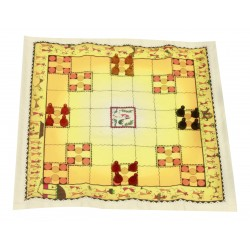 Choukabara 7x7 Taditional Board Game