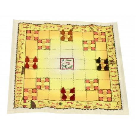 Choukabara 7x7 Taditional Board Game