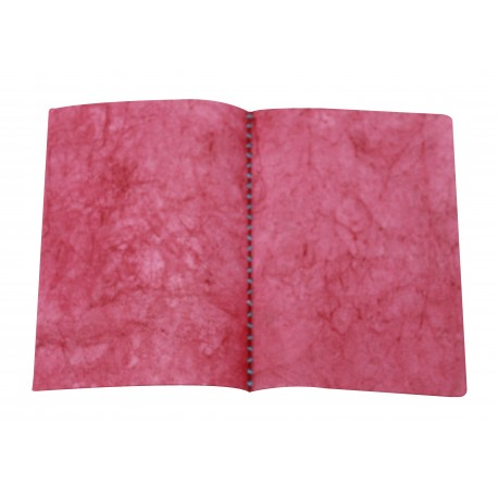 Handmade Paper Handmade Ethnic Design Diary 10 Pages