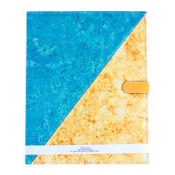 Ethnic handmade file folder paper file frolder Paper Folder