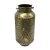 "Ethnic Wrought Iron Hanging Tealight Candle Holder Decorative Tealight Holder 12"""