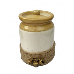 Ceramic Traditional Barni Home Decorative / Barni Vase