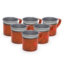 KAUSHALAM TEA CUPS SET OF 6