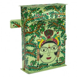 Kaushalam Letter Box Large